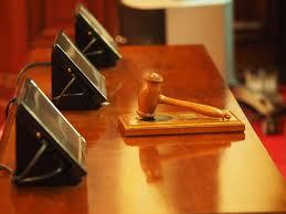 El Tribunal Constitucional declara inconstitucional y nulo el artículo 454 bis 1, párrafo 1º de la LEC.